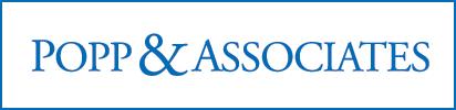 Popp & Associates Logo
